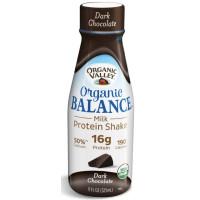 Organic Valley, Organic Balance, Milk Protein Shake - 11 Ounces (325 ml)  *Select Flavor