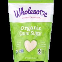 Wholesome, Organic Sugar, Cane - 2 lb (907 g)