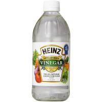 Heinz, Distilled White Vinegar - 16 oz (473 g)