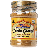 Rani, Cumin Ground - 3 oz (85 g)