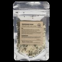 Beach House Teas, Organic Cane Sugar, Pacific Northwest Mint - 1oz (28.35 g)