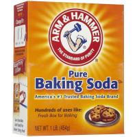 Arm & Hammer, Baking Soda - 16 oz (454 g)