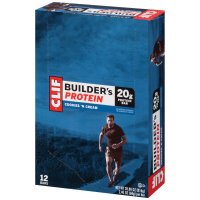 Clif Builder's, 20 g Protein Bar, 12 Count - 2.4 oz (68 g) each  *Select flavor