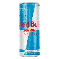 Red Bull, Energy Drink, 4 Cans - 8.4 oz (250 ml) each