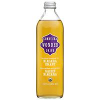 Kombucha Wonder Drink, Sparkling, Fermented Tea - 14 oz (414 g) *Select flavor
