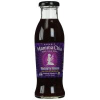 Mamma Chia, Organic Blackberry, Hibiscus, Vitality Beverage - 10 oz (296 ml)