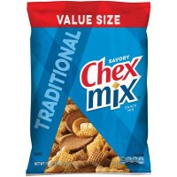 Chex, Mix Traditional Snack Mix - 15 oz (425 g)