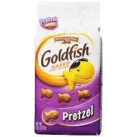 Pepperidge Farm, Goldfish, Pretzel - 8 oz (227 g)