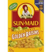 Sun-Maid, Golden Raisins - 15 oz (425 g)