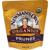 Newman's Own, Organic Prunes - 6 oz (170 g)