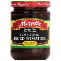 Mezzetta, Sun-Ripened Dried Tomatoes In Olive Oil - 8 oz (227 g) x 3 Packs