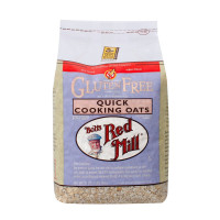 Bob's Red Mill, Gluten Free Quick Cooking Oats - 32 oz (907 g)