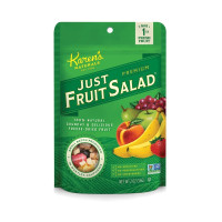 Karen's Naturals, Just Fruit Salad, Premium -2 oz (56 g)