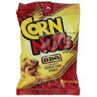 Corn Nuts, Barbecue Crunchy Corn Kernels - 4 oz (113 g)