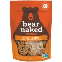 Bear Naked, All Natural Granola, Fruit and Nut - 12 oz (340 g)