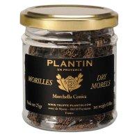 Plantin, Dry Morels - 0.88 oz (25 g)