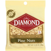Diamond, Nuts Pine Nuts, 2.25  oz (64 g) x 3 Packs