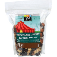 365 Everyday Value, Trail Mix, Cherry Carnival - 16 oz (454 g) x 2 Packs