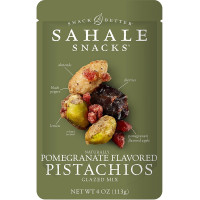 Sahale Snacks, Pomegranate Pistachios - 4 oz (113 g)