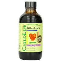 Childlife, Aller-Care, Natural Grape Flavor - 4 fl oz