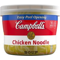 Campbell's Soup, Chicken Noodle - 15.4 oz (435 g)