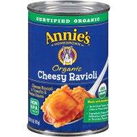 Annie's Homegrown, Organic Cheesy Ravioli - 15 oz (425 g)