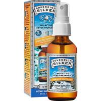 Sovereign Silver, Bio-Active Silver Hydrosol, Immune Support, Fine-Mist Spray, 10 ppm - 2