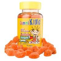 Gummi King, Lutein Omega-3 Gummi - 60 Gummies