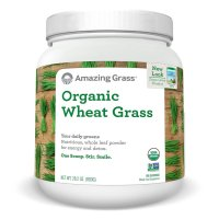 Amazing Grass, Organic Wheat Grass - 28.2 oz (800 g)