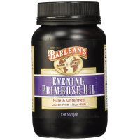 Barlean's, Evening Primrose Oil - 120 Softgels