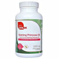 Zahler, Evening Primrose Oil, 1000 mg - 90 Softgels