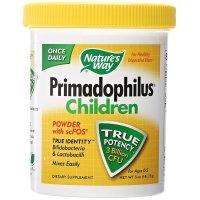 Nature's Way, Primadophilus, Children - 4.9 oz (141 g)