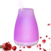 NLDN, Aromatherapy Essential Ultrasonic Cool Mist Diffuser -100 mL