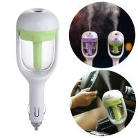 YWRT, Mini Portable Travel Cool Mist Aroma Diffuser Car Air Humidifier