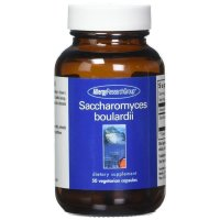 Allergy Research Group, Saccharomyces Boulardii - 50 Veggie Caps