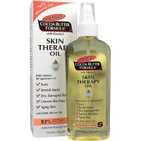Palmer's, Cocoa Butter Formula, Skin Therapy Oil with Vitamin E, Rosehip Fragrance  - 5.1