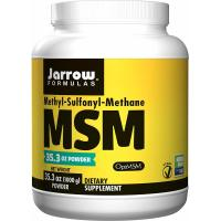 Jarrow Formulas, MSM Sulfur Powder - 2.2 lbs (1000 g)