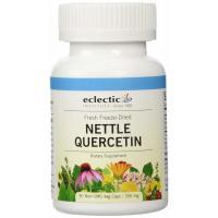 Eclectic Institute, Nettle Quercetin, 350 mg - 90 Veggie Caps