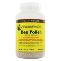 Y.S. Eco Bee Farms, Bee Pollen, Whole Granules - 10.0 oz (283 g)
