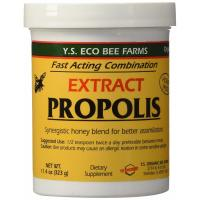 Y.S. Eco Bee Farms, Propolis, Extract - 11.4 oz (323 g)