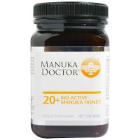 Manuka Doctor, 20+ Bio Active Manuka Honey - 1.1 lb (500 g)