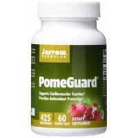 Jarrow Formulas, PomeGuard™, 452 mg - 60 Veggie Caps