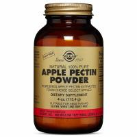 Solgar, Apple Pectin Powder - 4 oz (113.4 g)