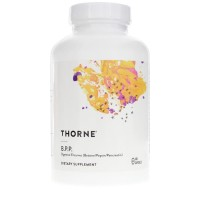 Thorne Research, B.P.P., (Betaine - Pepsin - Pancreatine), Digestive Enzymes - 180 Capsule