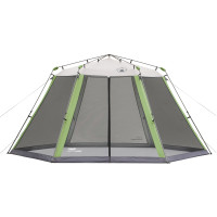 Coleman, 15 x 13 Instant Screened Shelter