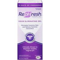 RepHresh, pH Balancing Gel, 4 Count - 0.07 OZ (2 g) Each