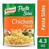 Knorr, Pasta Sides Pasta Side Dish, Chicken 4.3 oz (119 g)
