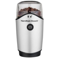 Hamilton Beach, Platinum Custom Grind Hands-Free Coffee Grinder