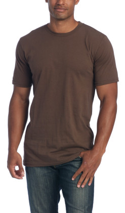 Men's Lightweight Fitted S/S Tee