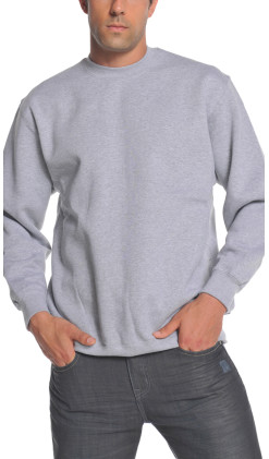 Men's Crewneck Pullover (13oz)
